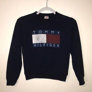 Children's Medium Tommy Hilfiger Sweatshirt